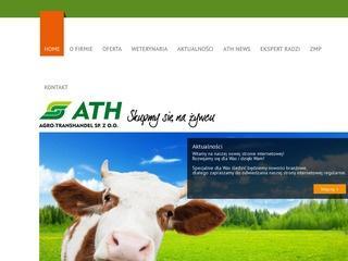 ATH - firma oferująca sprzedaż byczków