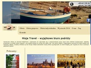 Armenia turystyka