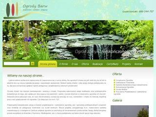 Rewelacyjne systemy nawadniania: oferta dla Poznania