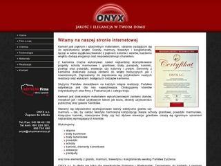 Szeroki asortyment parapetów granitowych z Poznania - oferta