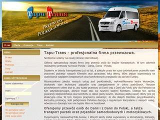 Firma oferująca busy Polska – Anglia